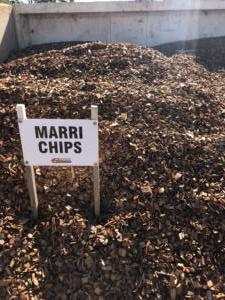 Marri Chips